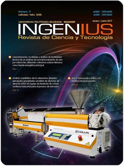 INGENIUS 17